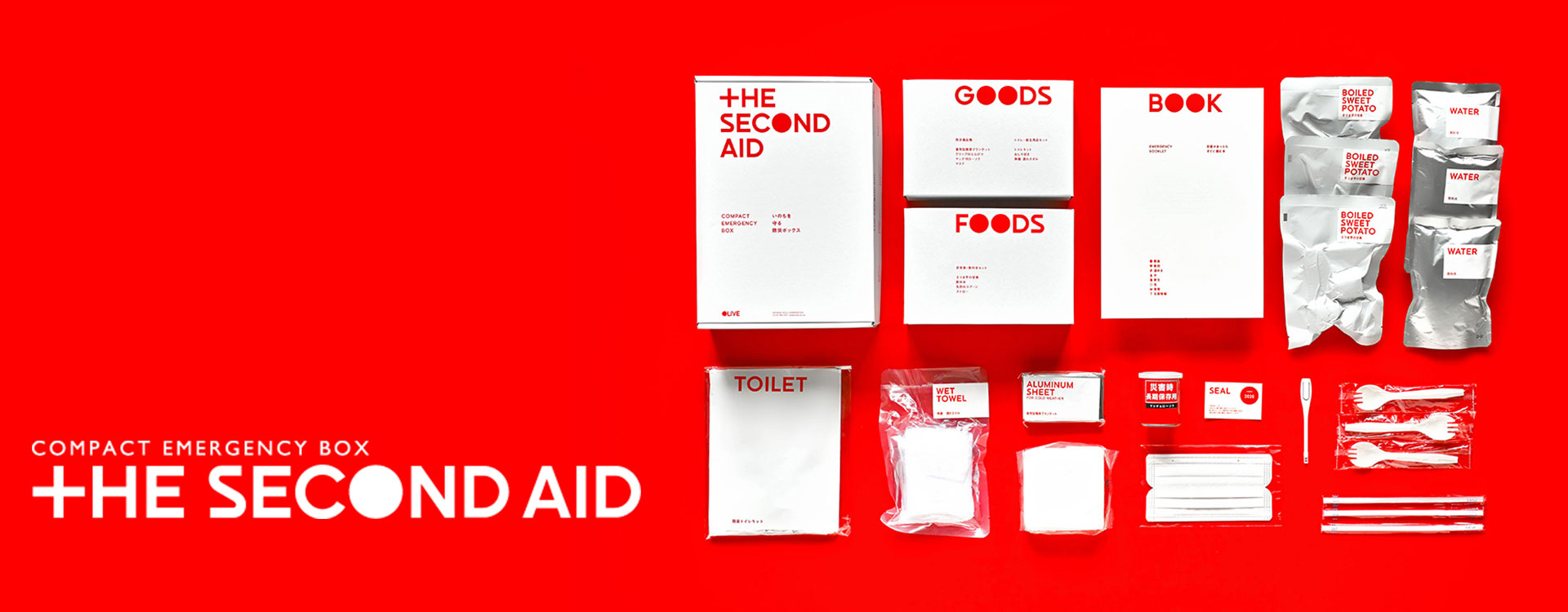 THE SECOND AID